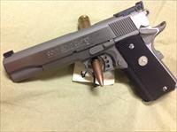 Colt Gold Cup Trophy 1911 45acp Stainless NIB