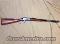 Winchester 30/30 Ted Williams model 100 Sears & Roebuck