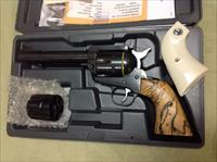 "Ruger Blackhawk 45 LC and 45acp cylinders. 5.5"" bbl."