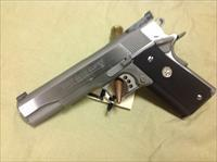 Colt Cold Cup Trophy 45acp stainless