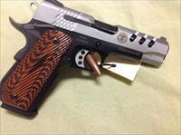 Smith & Wesson 1911TA Performance Center 45acp NIB