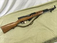 Norinco SKS 7.62x39 all original