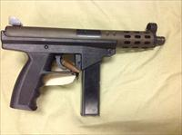 AA Arms model AP9 9mm tactical pistol