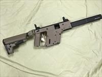 Kriss Vector 9mm rifle FDE, new.