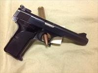 Browning Model 10/71 380acp Belgium. Excellent