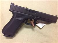 Glock 34 Gen 4 9mm long slide