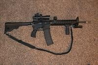 DPMS PANTHER ORACLE 16 with extras