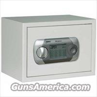 American Security EST813 Steel Safe w/ Electronic Lock - 0.3 cu. ft.