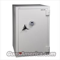 Hollon FB-1054 2 Hr. Fire & Burglary Safe w/Dial Lock - 9.71 cu. ft.