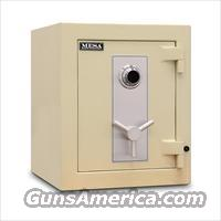 "Mesa Safes MTLE1814 TL-15 Series 25"" High Security 2 Hour Fire Safe"