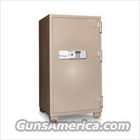 Mesa Safes MFS120E Safe - 2 Hour Fire Safe w/E-Lock