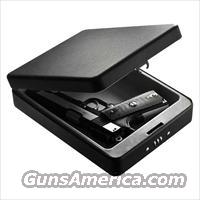 Barska AX11678 Compact Combination Pistol Safe