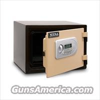 Mesa MF30E UL Classified Fire Safe