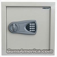 LockState WS1415 Small Wall Safe
