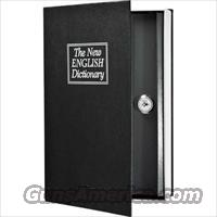 Barska AX11680 Hidden Dictionary Book Safe