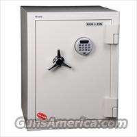 Hollon FB-685 2 Hr. Fire & Burglary Safe w/Lagard E-Lock - 2.36 cu. ft.