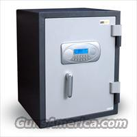 LockState 60DH 1 Hour Fireproof Electronic Safe