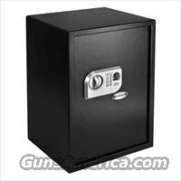 Barska AX11648 Large Biometric/Keypad Safe