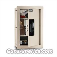 Mesa Safes MAWS2113E Safe - Adjustable Wall Safe