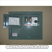 Console Vault Red Herring Diversion Wall Safe - 1030
