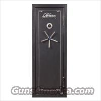 Hollon RSV-5922 Reserve Series Gun Safe - 16 Gun/Biometric Lock