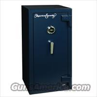 American Security AM4020 Fire Resistant Home Security Safe - Dial Lock