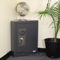 Protex CR-73 Safe Corner Safe - Burglary and Fire Safe