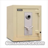 "Mesa Safes MTLF1814 TL-30 Series 25"" High Security 2 Hour Fire Safe"