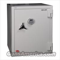 Hollon FB-845W 2 Hr. Fire & Burglary Safe w/Dial Lock - 7.45 cu. ft.