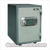 American Security EST149 1 Hour Fire Safe w/ Electronic Lock - 0.7 cu. ft.