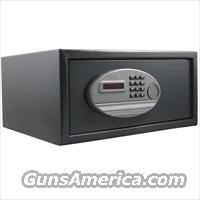 LockState LS-35EPL Motorized Laptop Safe