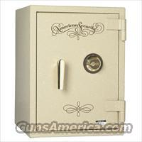 American Security UL3918 Gun Safe - 2-Hour Fire Safe - Sandstone/Dial Lock