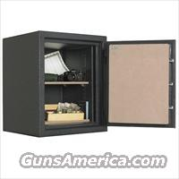 American Security BF2116ULGR1511 Gun Safe - RSC Burglary & 1 Hour Fire Safe - Granite/Dial Lock