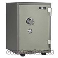 American Security FS149 1 Hour Fire Safe w/ Combination Lock - 0.7 cu. ft.