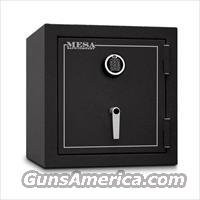 Mesa Safes MBF2020E Safe - 2 Hour Fire Safe - 3.4 Cubic Feet w/E-Lock