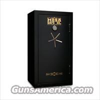 Mesa Safes MBF6032E Gun Safe - 1 Hour Fire 26 Gun Safe w/Dial Lock