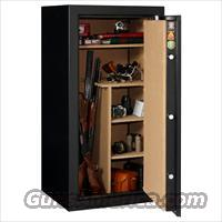 American Security TF6030 Gun Safe - 30 Minute Fire Resistant Gun Safe: 28-Gun - Electronic Lock