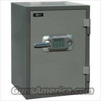 American Security EST1814 1 Hour Fire Safe w/ Electronic Lock - 1.3 cu. ft.