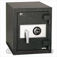 American Security BF1512ESL10XLULGR1511 Gun Safe - RSC Burglary & 1 Hour Fire Safe - Granite/Electronic Lock