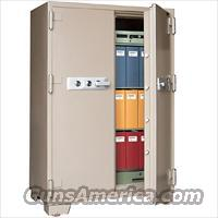 Mesa Safes MFS170DDE Safe - 2 Hour Fire Safe - 20.7 Cubic Feet w/Dial Lock