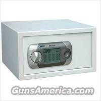 American Security EST916 Steel Safe w/ Electronic Lock - 0.7 cu. ft.