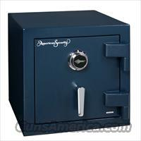 American Security AM2020 Safe - Fire Resistant Home Security Safe - Dial Lock