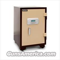 Mesa MF75E UL Classified Fire Safe