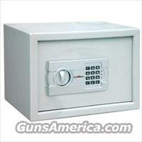 DocuGem PS250 Anti Theft Pistol Home Safe