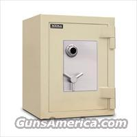 "Mesa Safes MTLF2518 TL-30 Series 32"" High Security 2 Hour Fire Safe"