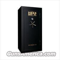 Mesa Safes MBF7236E Gun Safe - 1 Hour Fire 32 Gun Safe w/Dial Lock