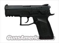 CZ P-07 Duty 40SW 12RD Mags, NIB, In Stock Same Day Shipping! NO Credit Card Fees!