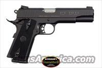 Taurus PT 1911 (PT1911) 45ACP, 8RD Mag, NIB, Lifetime REPLACEMENT Warranty! NO Credit Card Fees!
