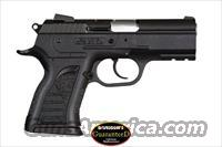 "EAA Tanfoglio Witness P Compact 3.6""B 40SW, 12RD Mag, Lifetime REPLACEMENT Warranty! NO Credit Card Fees!"