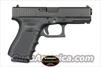 Glock 32 GEN 4 357Sig Two 13RD Mags, NIB, Lifetime REPLACEMENT Warranty! NO Credit Card Fees!